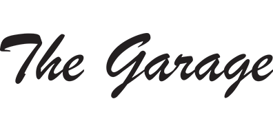 The Garage Store Logo